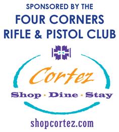 Cortez Gun Show Sponsors