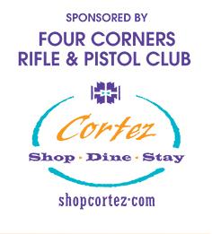 Cortez Gun Show Sponsor